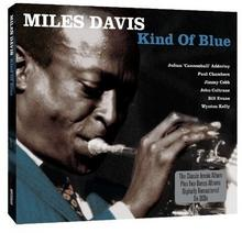 Not Now Music Kind Of Blue