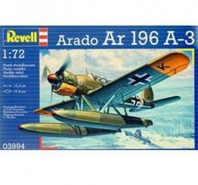 Revell Arado Ar196 A3 model do sklejania - MR-3994