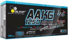 Olimp AAKG Extreme Mega Caps 120kap