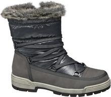 Cortina śniegowce damskie Cortina popielate