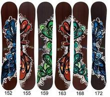 Burton snowboard Supermodel NO COLOR)