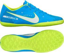 Nike MercurialX Victory VI Neymar IC 921516-400 niebieski