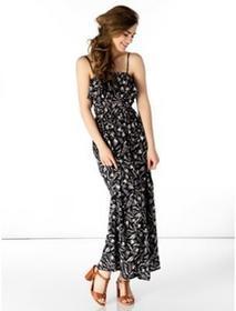 Sukienka damska klasyczna