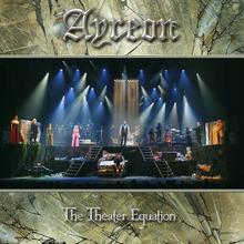 The Theater Equation CD+DVD) Ayreon