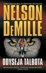Nelson DeMille Odyseja Talbota
