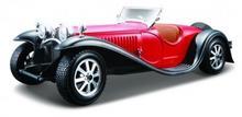 Bburago Bugatti Type 55 #120