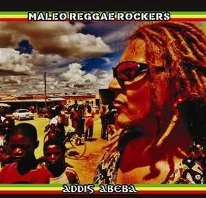 Addis Abeba Maleo Reggae Rockers Płyta CD)