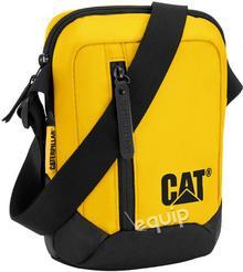 CAT Torba miejska na tablet Project 19816-uniw