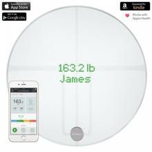 Qardio Base 2 Smart Scale biały