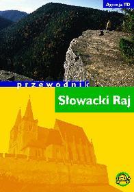 TD Mapy Słowacki Raj Przewodnik - Lider Serwis
