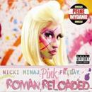 Pink Friday Roman Reloaded Polska cena CD Nicki Minaj