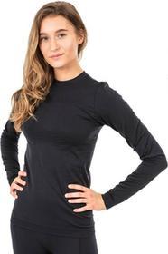 4F Koszulka termoaktywna damska H4Z17-BIDB001G czarny roz S/M 5901965714856