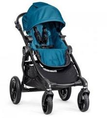 Baby Jogger City Select Teal