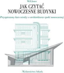 Książki o architekturze