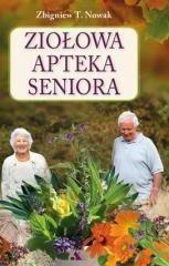 Wydawnictwo AA Zbigniew T. Nowak Ziołowa apteka seniora