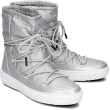 Moon Boot Pulse Nylon Plus WP - Śniegowce Damskie - 24102500002 24102500002