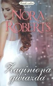 HarperCollins Zaginiona gwiazda - Nora Roberts