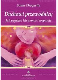 Studio Astropsychologii Duchowi przewodnicy