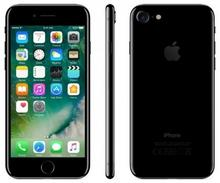 Apple iPhone 7 256GB onyks