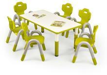Halmar Stół SIMBA prostokąt