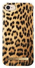 IDEAL OF SWEDEN IDEAL OF SWEDEN Etui IDEAL OF SWEDEN Fashion Case Wild Leopard do iPhone 6/6s/7/7s/8