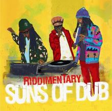 Riddimentary-Suns Of Dub Selects Greensleeves CD) Various Artists