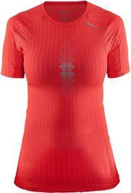CRAFT Koszulka funkcyjna AX2.0 Brilliant SS Orange S