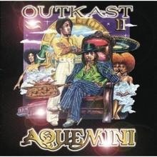 Aquemini CD) Outkast