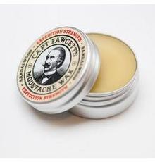 Wax GENTLEMAN Grant Moustache wosk do wąsów Citrus 30 ml