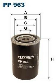 FILTRON PP 960 FILTR PALIWA