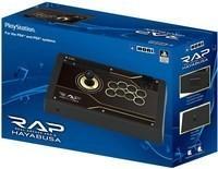 Hori kontroler Real Arcade Pro Hayabusa N PS4-092E