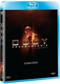 Obcy Przebudzenie Blu-ray)