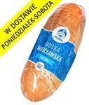 PUTKA Bułka wrocławska krojona 300g.