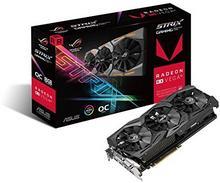 Asus Radeon RX Vega 56 Strix Gaming 8G OC VR Ready (90YV0B50-M0NA00)
