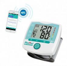 MESMED Automatyczny ciśnieniomierz nadgarstkowy MM 245 NFC Erinte NN-AMS-CXDR-002