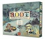 Portal Root: Plemiona rzeczne