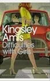 Kingsley Amis Difficulties with Girls - mamy na stanie, wyślemy natychmiast