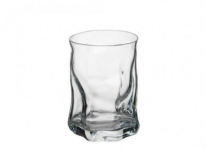 Bormioli Rocco Zestaw szklanek Sorgente 4 szt. 3K3044