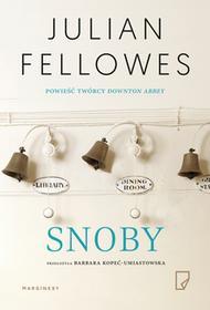 Snoby JULIAN FELLOWES