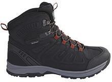 Icepeak ICEPEAK Męska wisal buty sportowe, kolor: czarny (czarny), rozmiar: 48 B072B6KXZ4