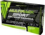 Trec Multipack Sport Day/Night Formula 60kaps.
