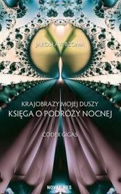 Novae Res Jarosław Bzoma Krajobrazy mojej duszy. Księga VI. Codex Gigas