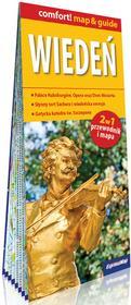 ExpressMap comfort! map Wiedeń laminowany map&guide praca zbiorowa