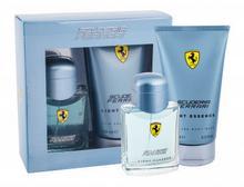 Ferrari Ferrari Scuderia Ferrari Light Essence zestaw Edt 75 ml + Żel pod prysznic 150 ml dla mężczyzn
