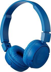 JBL T450BT Niebieskie