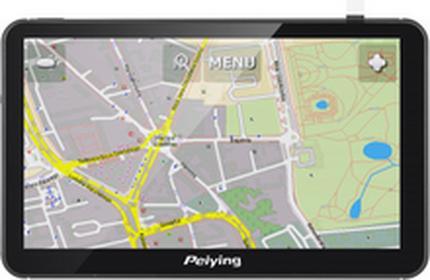 PeiyingPY-GPS7012 CE