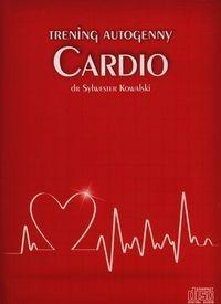 Kowalski Sylwester Trening Autogenny Cardio DVD/Media Group Con