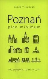 Miejskie Posnania Łuczak Jacek Y. Poznań plan minimum
