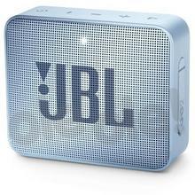 JBL GO 2 Błękitny