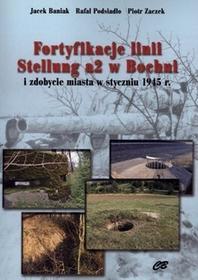 CB Fortyfikacje linii Stellung a2 w Bochni - Baniak Jacek, Podsiadło Rafał, Piotr Żaczek